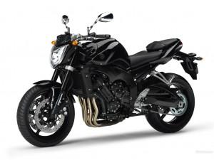 main styles of road motorbikes - Yamaha fz1n 2007 - www.MotorbikeLicense.com