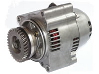 motorcycle alternator - www.MotorbikeLicense.com