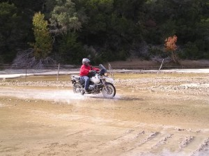 what motorcycle is right for me - dual sport water - www.MotorbikeLicense.com
