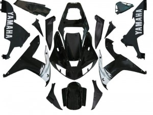 what are motorcycle fairings - full fairings - www.MotorbikeLicense.com