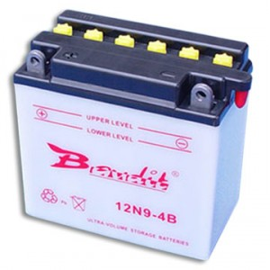 where is the battery on a motorcycle - motorcycle battery - www.MotorbikeLicense.com