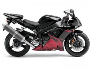 main styles of road motorbikes - yamaha r1 2003 - www.MotorbikeLicense.com